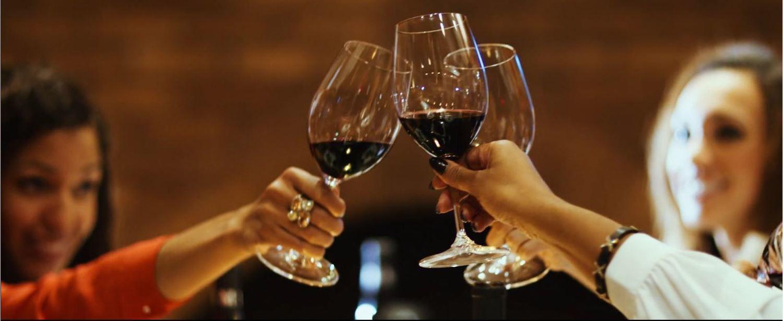 selhug review  wine tasting social